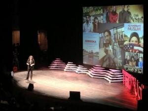 TEDxUofM photo